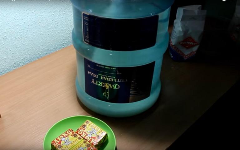 Сахарная брага для самогона (лучший рецепт)