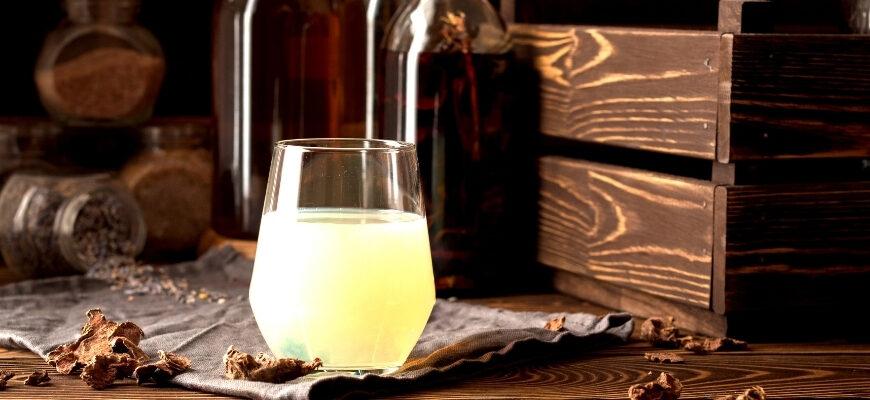 классический рецепт самогона